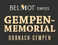 Gempen Memorial
